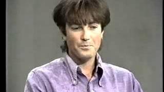 Steve Kilbey   Performance Interview 1980's
