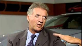 Rare Ferrari Factory Tour