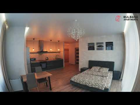 фото минск ул. петра мстиславца 8 маяк минска, 1 комнатная, 45 м² 0
