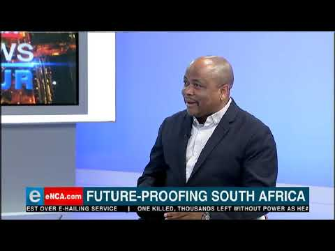Future proofing South Africa