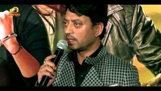 Uncut : Jazbaa Movie Official Trailer Launch | Aishwarya Rai