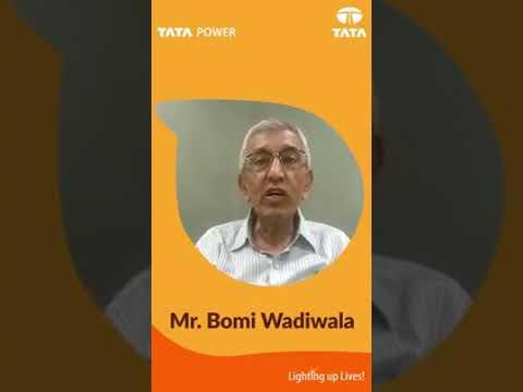 Mr. Bomi Wadiwala | Kaizala App | Customer Testimonial