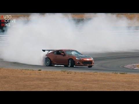 Toyota GT86 2JZ MPS Engineering