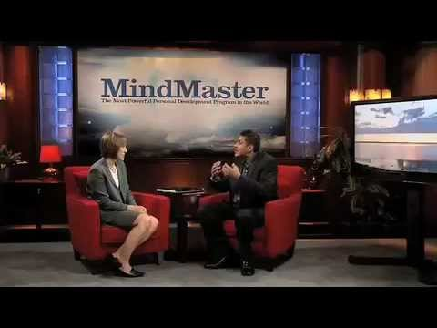 Build Self Confidence & Motivation: Overcome Stress & Anxiety (www.MindMaster.TV)