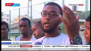 Meneja mmoja wa soka, Bwana Abubakar azungumzia uwanja kusadia timu katika ukuzaji wa soka