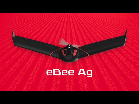 Introducing senseFly eBee AG