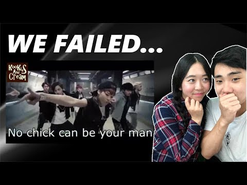 BTS Try Not To Laugh Misheard Lyrics - Couple Reaction
