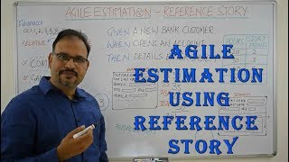 Agile Estimation Reference Story Technique with Examples