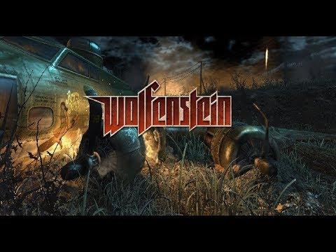 Wolfenstein 2009 прохождение игры. Деловой центр поиск секретов (part 18)  1080p60 HD