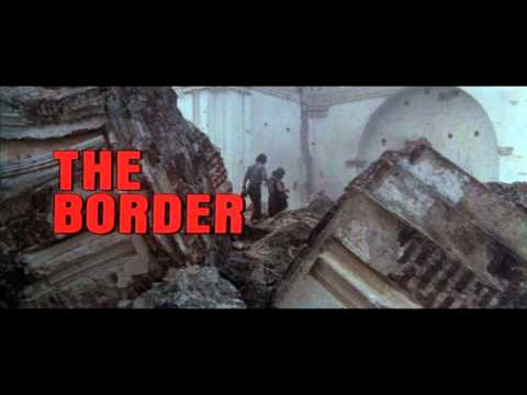 Ry Cooder - The Border themes