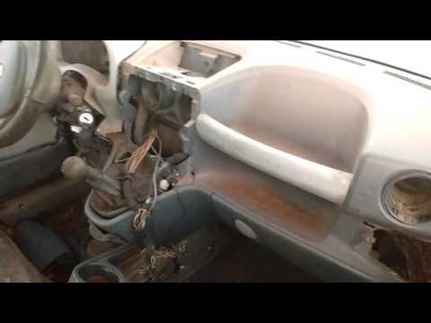 Wolwo s80 2.4 Benzin der Aufwand
