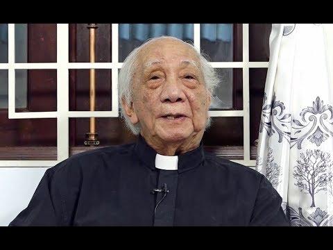 Linh mục Nhạc sư Phêrô Kim Long : Viết thánh ca là một hồng ân…