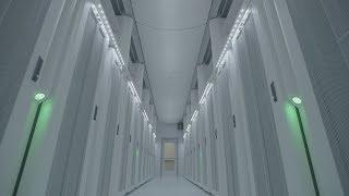 A greener cyberspace