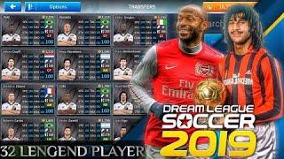 đội hình barca huyền thoại dream league soccer - Kênh video giải trí