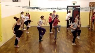 preview picture of video 'Fitness in Castellina in chianti ..... Il prossimo lo voglio più caricooo!!!'
