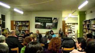 preview picture of video 'Xerrada d'horticultura a Arenys de Munt'