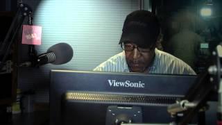 Mitch Faulkner On KISS 104 FM Atlanta, R&B & Throwback Station