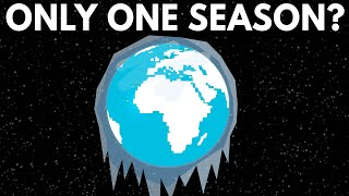 What If Earth Only Had One Season?
