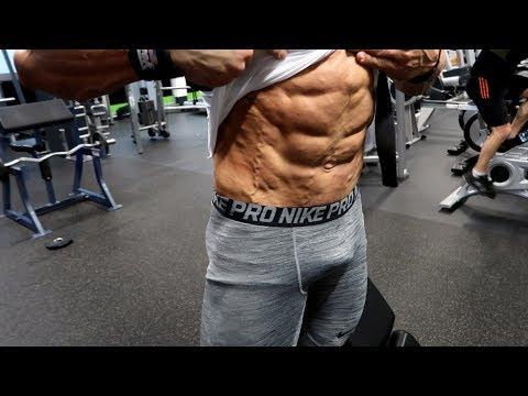 Dlaczego napięte mięśnie całego ciała