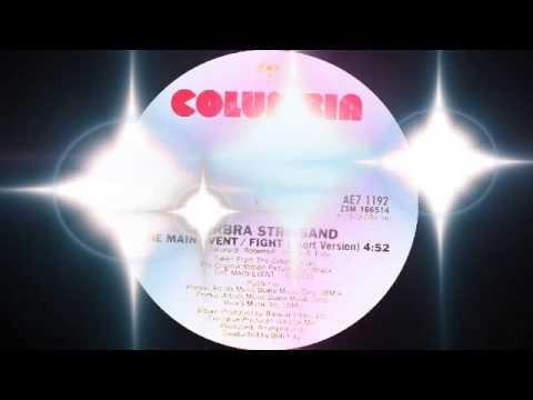 , title : 'Barbra Streisand - The Main Event (Short Version) CBS Records 1979'