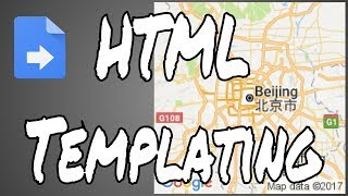 HTML Templating