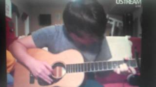 Picturesque - Chase Coy live on Ustream