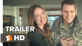 Love The Coopers Official Trailer 1 2015  Olivia Wilde Amanda Seyfried Movie HD
