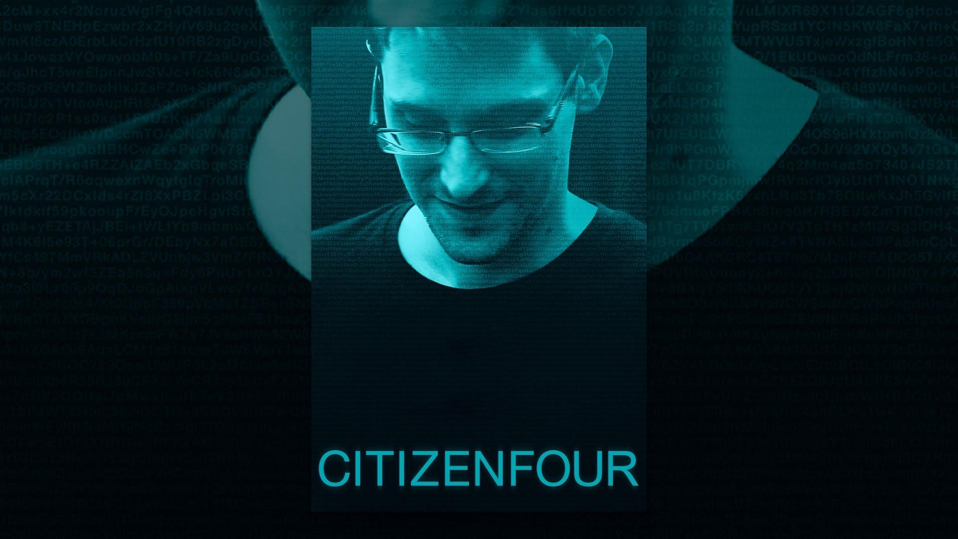 Citizenfour thumbnail