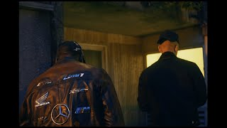 Skepta   'Love Me Not' Ft. Cheb Rabi & B Live (Official Video)