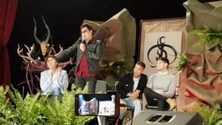 Daniel Padilla to Kathryn Bernardo: Gusto mo bang kagatin kita?