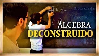 Te Muestro Como Pienso La Matemática | El Traductor