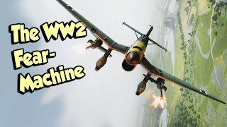REVENGE OF THE STUKA - Battlefield 5