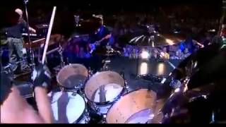 Doobie Brothers Live at Wolf Trap  Don't Start Me Talking
