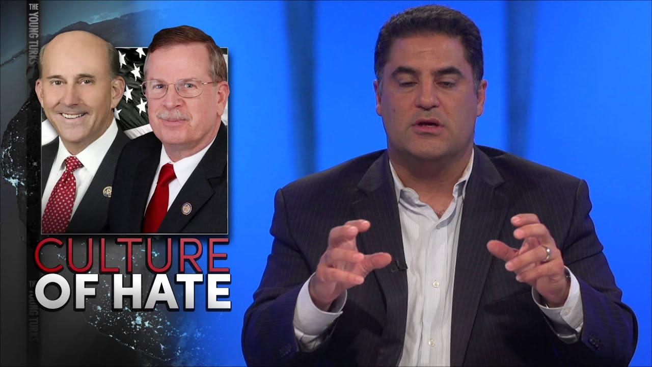 GOP Hate Speech So Ugly It's Dangerous thumbnail