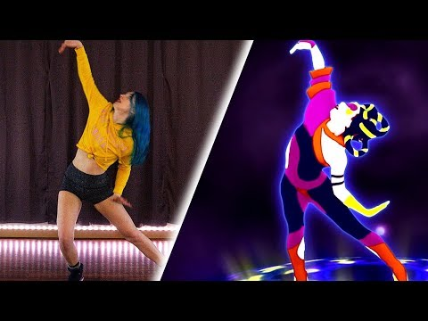 E.T. - Katy Perry - Just Dance Unlimited
