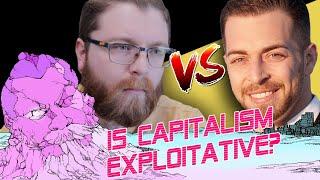Debating AnCap (and Libertarian Presidential Candidate) Adam Kokesh