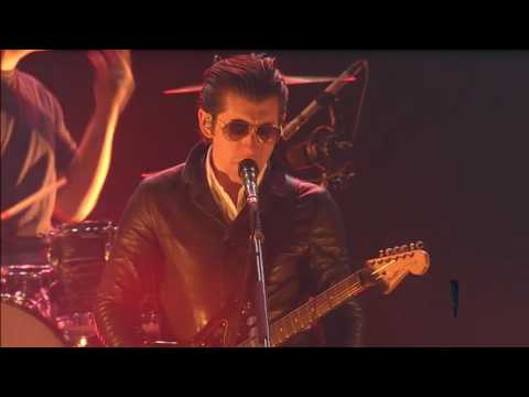 Arctic Monkeys - All My Own Stunts - Live @ Voodoo 2014 - HD 1080p
