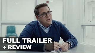 True Story Official Trailer + Trailer Review - Jonah Hill, James Franco : Beyond The Trailer