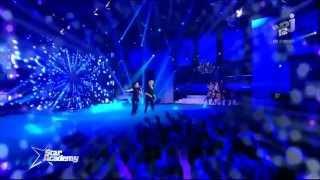Sheryfa Luna, Vanina n Daniel chantent Il Avait les Mots Quelque Part Prime 7www savevid com