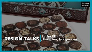Louise Fili On Typography And Gastronomy