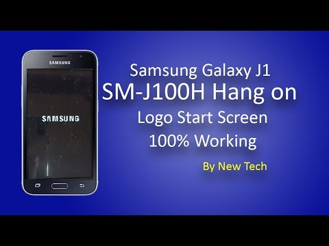 Download Samsung Mobile Hang On Logo Start Screen How To Fix Video