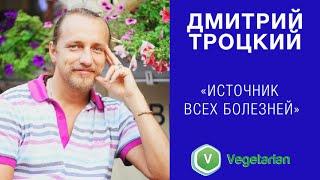 Дмитрий Троцкий -  (часть 2)