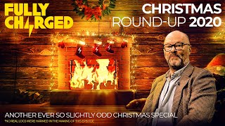 Christmas Round-Up: The Best Bits of 2020 | 100% Independent, 100% Electric