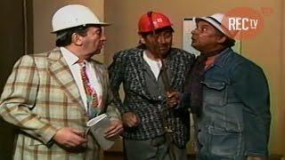 Maestros Pinto, Paredes Y Angulo En Sábado Gigante (1990)