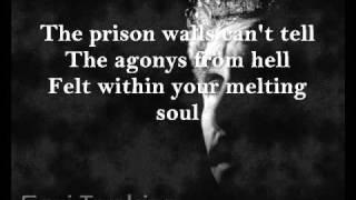 Serj Tankian - Fears   *Lyrics*