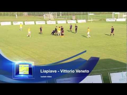 Preview video Liapiave- Vittorio Veneto