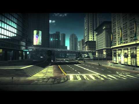 Видео № 1 из игры Ridge Racer Unbounded (англ. яз.) [PS3]