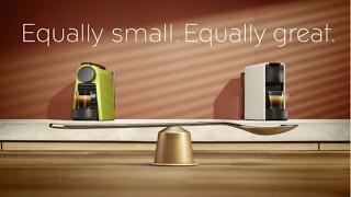 Essenza Mini machine: How to program coffee sizes