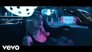 Tiësto - The Business (Robert Cristian Remix)   RX7 Night Drive