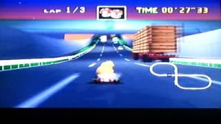 """Toads Turnpike flap 59""""59 PAL (49""""56 NTSC)"""